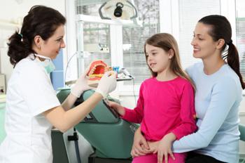Der Zahnarzt und seine Patienten